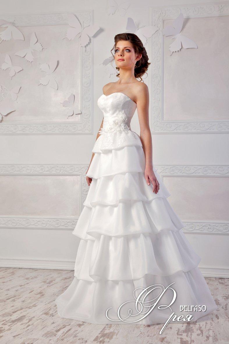 Belfaso Classic Коллекция Цены Свадебные Платья