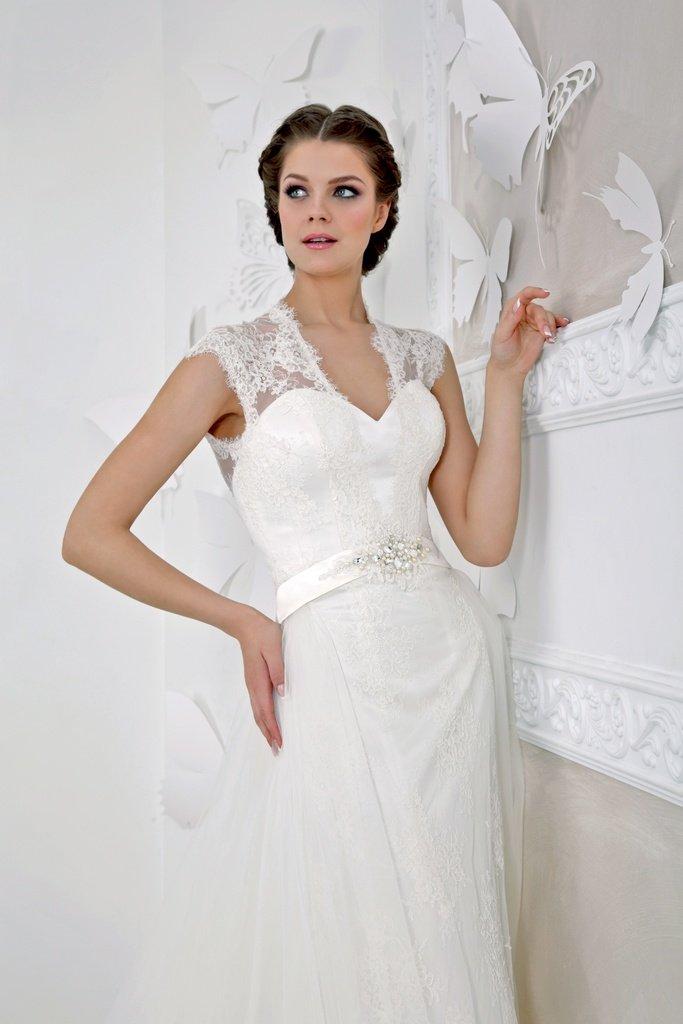 Стильные свадебные платья в Нижнем Новгороде