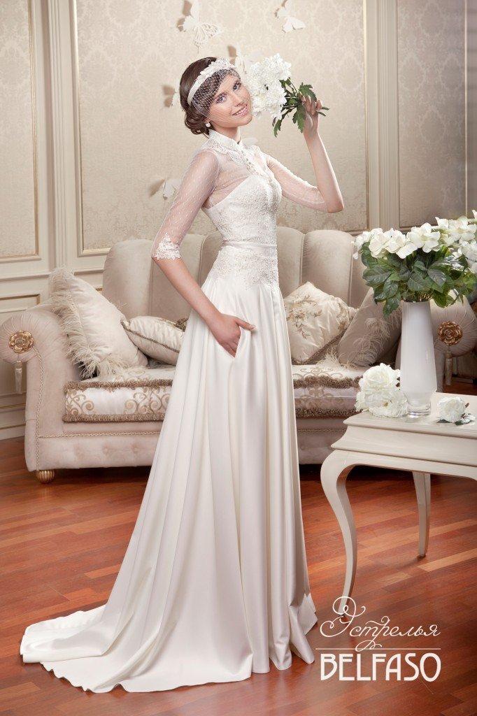 Свадебное платье-трансформер - купить платье с накладной юбкой | Фото