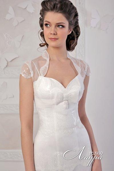 Выбрать и приобрести свадебные платья 2013 года в Казани по фото не всегда бывает просто. Воспользовавшись услугами консультантов Дома Моды «Belfaso»