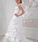 Салон свадебных платьев фото BELFASO