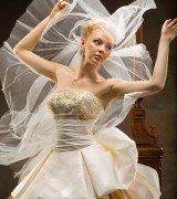 Необычные свадебные платья фото | Салон BELFASO