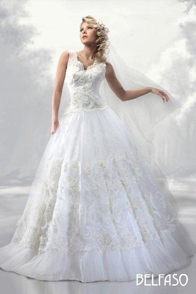 Wedding Saloon :: Ажурные свадебные платья - Свадебные платья и