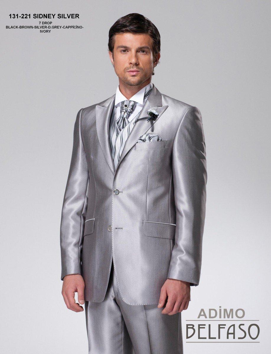 Saloon :: свадебные костюмы для жениха 2015