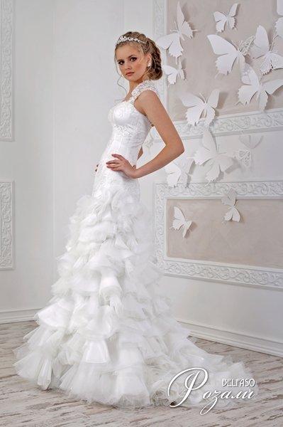 Свадебные платья недорого и красиво