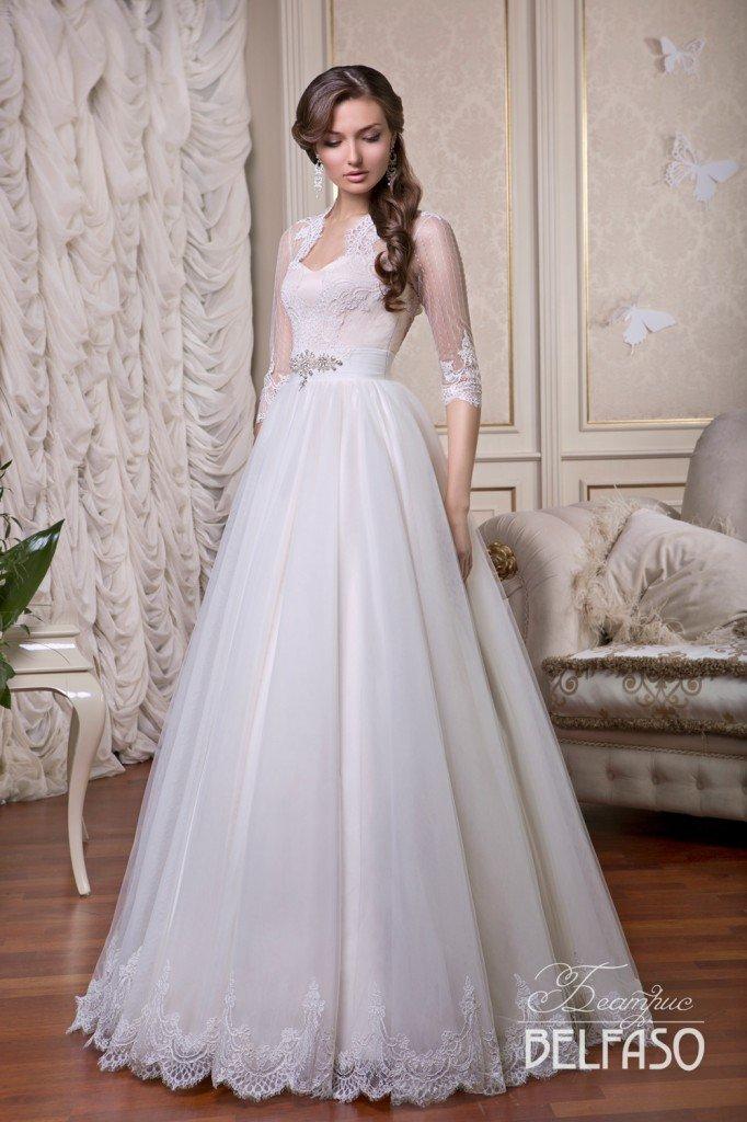 Свадебные платья 2014 года - купить по выгодным ценам | Фото, каталог