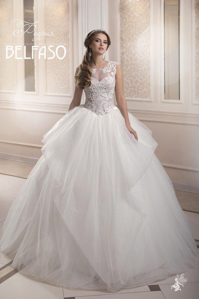 Свадебные платья с открытой спиной (плечами) - купить кружевные