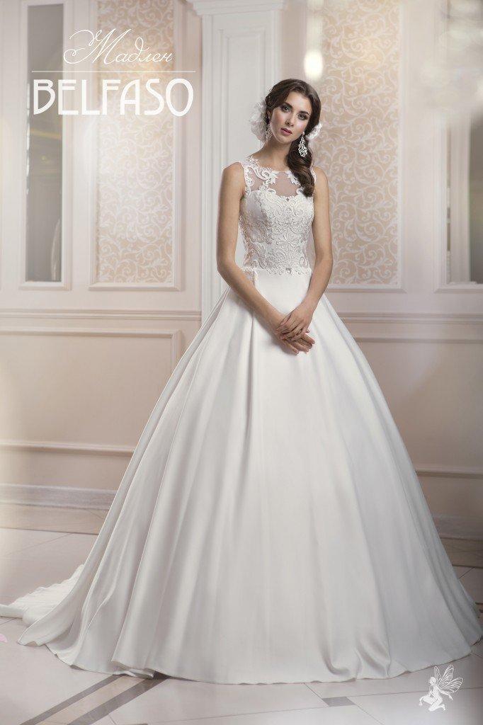 Закрытые свадебные платья - купить платья с рукавами, с закрытыми