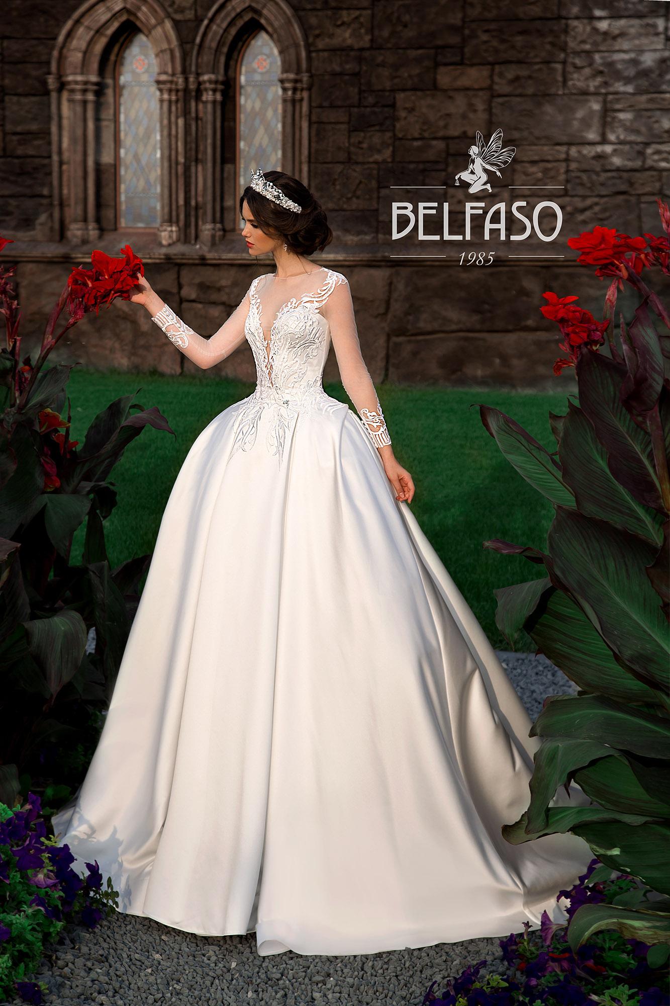 Свадебные Платья Belfaso