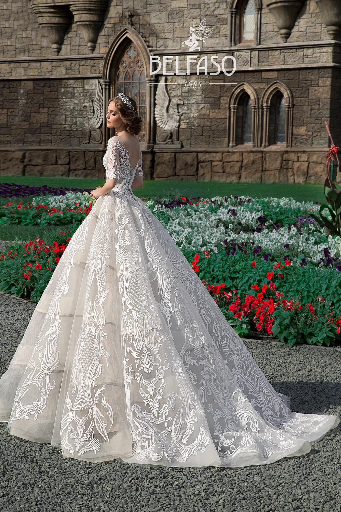 Аренда свадебного платья нижний
