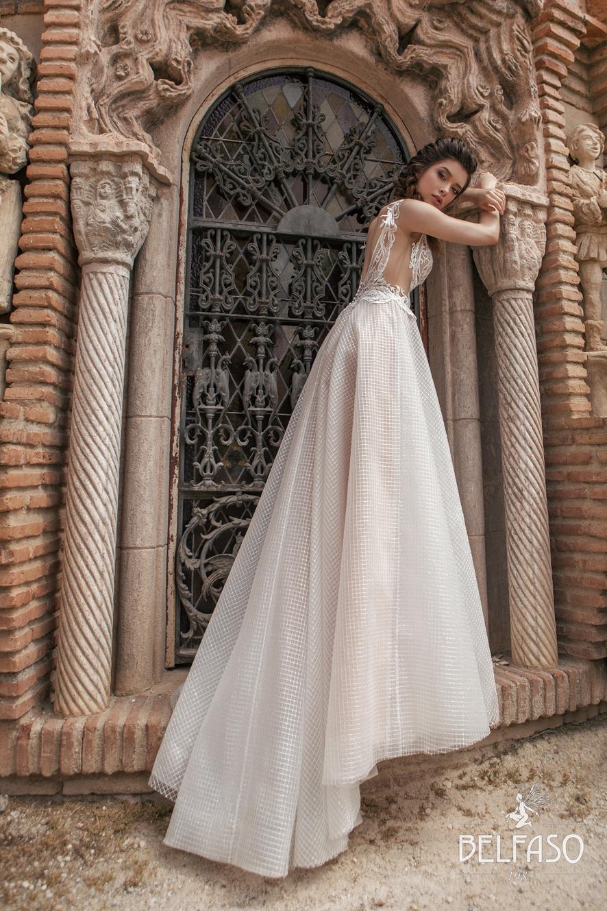 91c1bb034aa Свадебные платья Belfaso в салонах Нижнего Новгорода